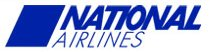 National Airlines(National Air Cargo, N8)