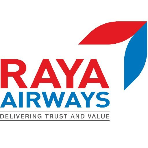 Raya Airways (Transmile Air Services)