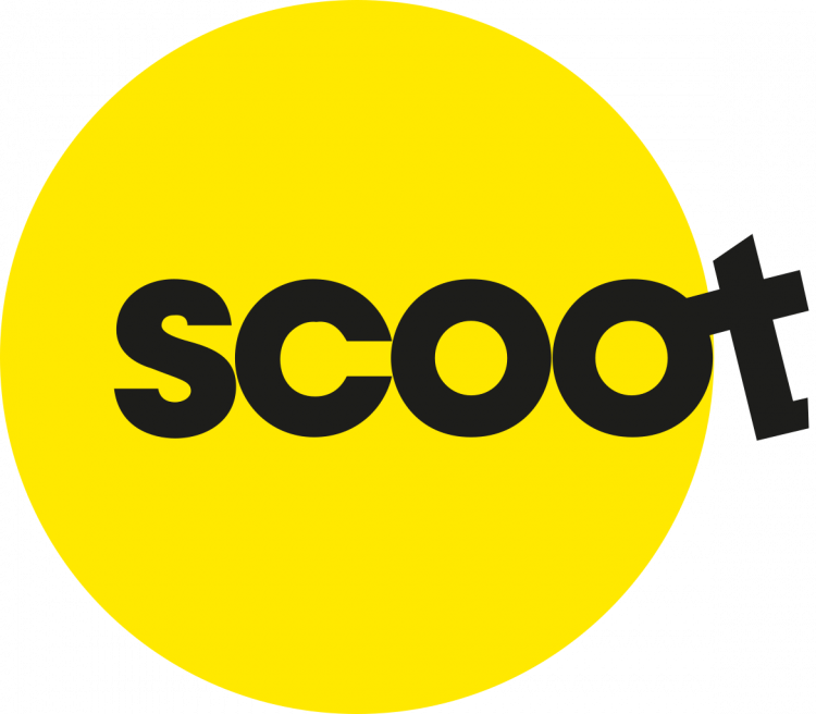 Scoot (Scoot Tigerair)