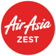 AirAsia Zest (Asian Spirit, Zest Air)