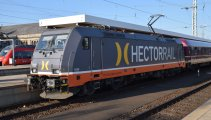 Электровоз Re 482 (TRAXX F140 AC2, 185.2, HR 241)