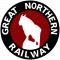 Great Northern Railway (GN)