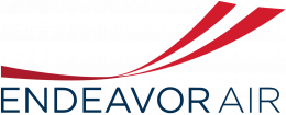 Endeavor Air (Express Airlines I, Pinnacle Airlines)